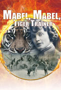 Mabel, Mabel Tiger Trainer DVD