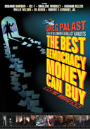 The Best Democracy Money Can Buy - DVD