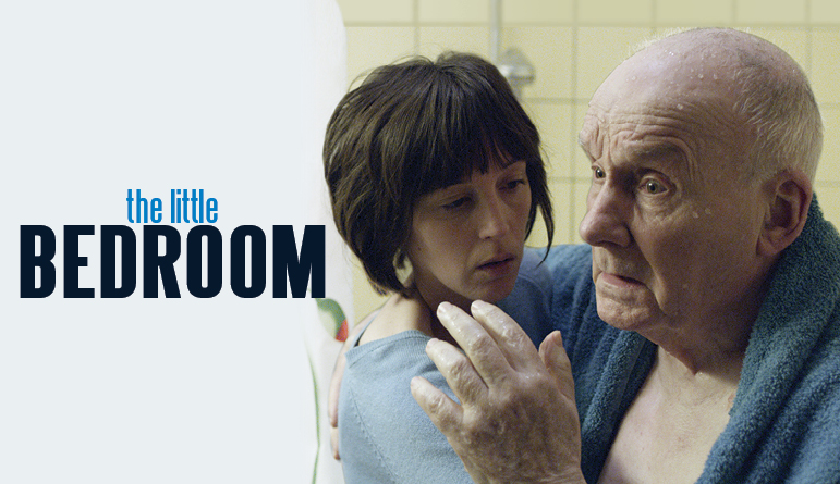The Little Bedroom on DVD