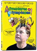 Adventures in Plymptoons - DVD
