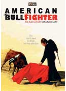 American Bullfighter - DVD