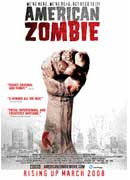 American Zombie - DVD
