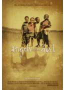 Angels in the Dust Theatrical Poster