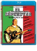 El Superstar - Blu-Ray