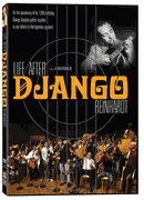 Life After Django Reinhardt - DVD