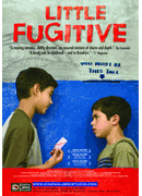 Little Fugitive - DVD