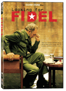 Looking for Fidel - DVD