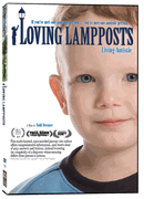 Loving Lampposts - DVD
