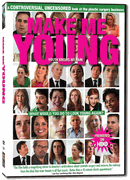 Make Me Young: Youth Knows No Pain - DVD