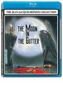 Moon in the Gutter - Blu-Ray