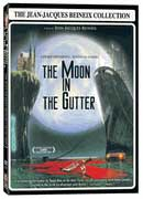 Moon in the Gutter - DVD