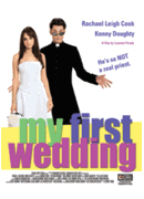 My First Wedding - DVD