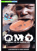 Omo: A Journey to the Primeval Age - DVD