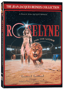 Roselyne and the Lions - DVD