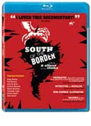 South Of The Border - Blu-Ray