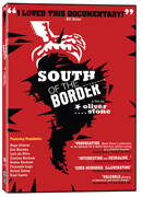South Of The Border - DVD