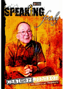 Speaking Freely (Vol 4): Chalmers Johnson - DVD