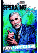 Speaking Freely (Vol 3): Ray McGovern - DVD