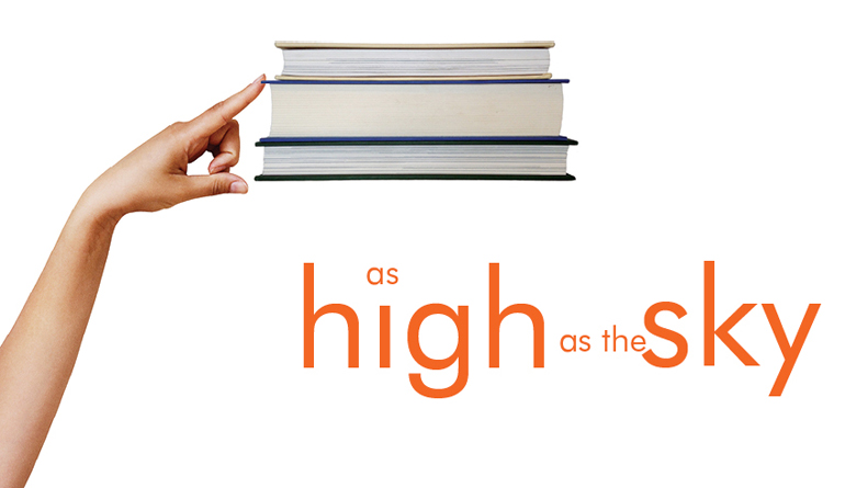 As High As The Sky is now available on DVD