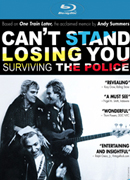 Cant Stand Losing You - Blu-Ray
