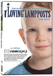 Loving Lampposts: Living Autistic