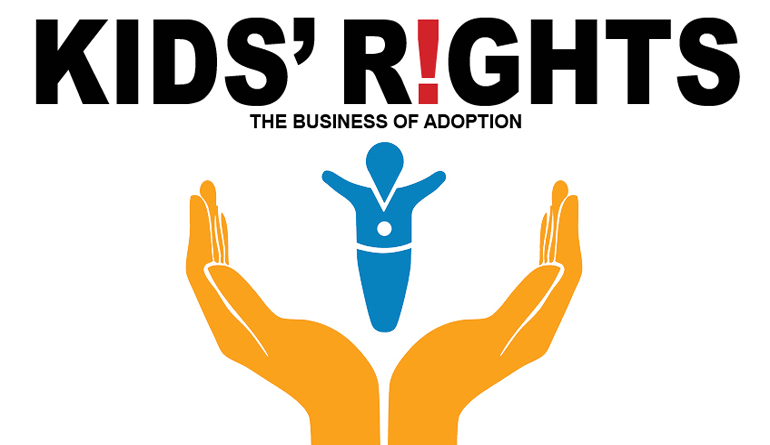 Kids' Rights: The Business of Adoption is now available on DVD
